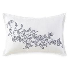 JCPenney Home™ Hillcrest Oblong Decorative Pillow