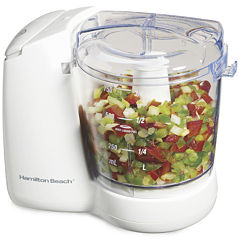 Hamilton Beach® FreshChop Food Chopper
