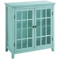 Hollins 2-Door Cabinet
