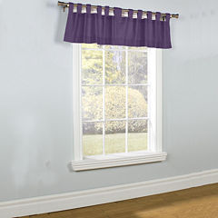 Weathermate Tab-Top Valance