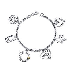 Inspired Moments™ Sterling Silver