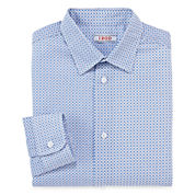 IZOD® Circle-Print Dress Shirt - Boys 8-20