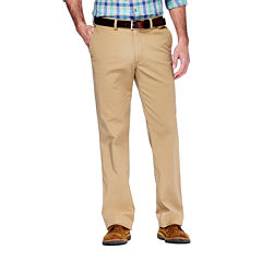 Haggar® Life Khaki Slim-Fit Pants
