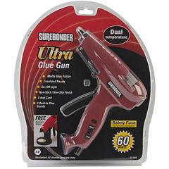 Surebonder® Dual-Temp Ultra Glue Gun