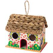 Home Tweet Home Birdhouse Kit
