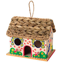 Home Tweet Home Birdhouse Kit