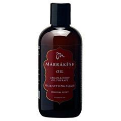 Marrakesh Hair Oil - 8 oz.