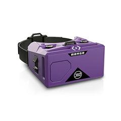 Merge 360 Vr Headset- Virtual Reality