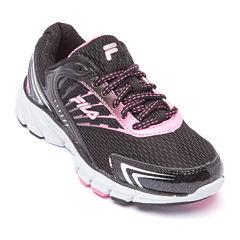 Fila® Maranello Girls Running Shoes - Little Kids/Big Kids