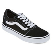 Vans Footwear Ward Boys Skate Shoes