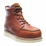 Wolverine Work Wedge Mens Steel Toe Work Boots