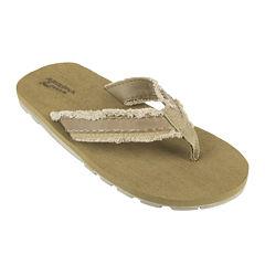 Arizona Frayed Flip Flops