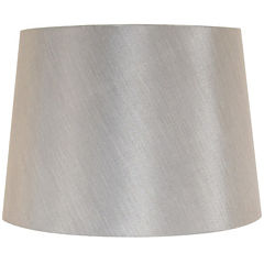Linen Empire Shade with Liner