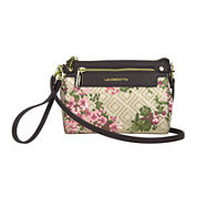 Liz Claiborne® Elly Convertible Crossbody Bag