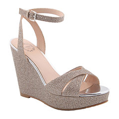 I. Miller Vella Womens Pumps