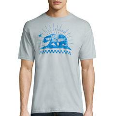 Vans Beaconed Graphic T-Shirt