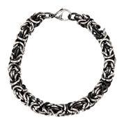 Inox® Jewelry Mens Stainless Steel Bracelet