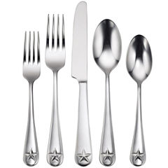 Oneida® Tindra 45-pc. Flatware Set