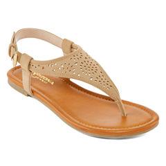 Arizona Sari Womens Flat Sandals
