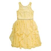 Emily West Party Dress - Big Kid Girls