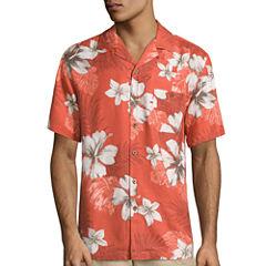 Island Shores Button-Front Shirt