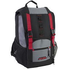 Fuel® Shelter Red Poppy Backpack
