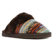 Lamo Womens Slip-On Shoes