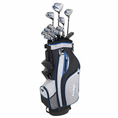 Tour Edge Senior Flex Golf Club Sets