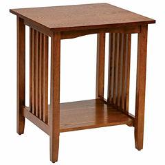Sierra Side Table