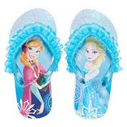 Disney Frozen Flip-Flops