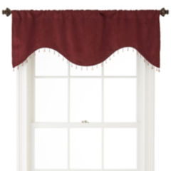 home expressions curtains & drapes for window - jcpenney