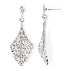 Natasha Fancy Drop Earrings
