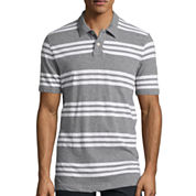 Arizona Striped Polo Shirt