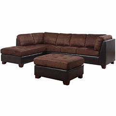 Isabelle 2-pc. Sectional