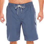 The Foundry Supply Co.™ Swim Shorts - Big & Tall