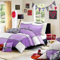 Mi Zone Layla Comforter Set