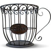 Epicureanist™ Coffee Pod Holder