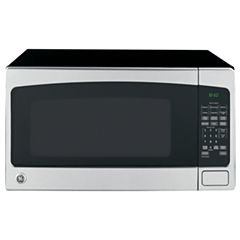 GE® 2.0 Cu. Ft. Countertop Microwave