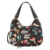 Rosetti Go Bucket Four Poster Shoulder Bag