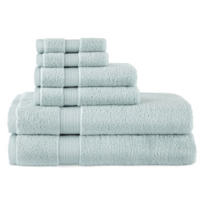 Royal Velvet Signature Soft Solid Bath Towels