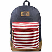Dickies Hudson Floral & Printed Backpack