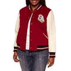 Arizona Varsity Jacket Juniors Plus