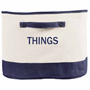 Cathy's Concepts Square Storage Bin
