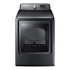 Samsung 7.4 Cu. Ft. Gas Dryer with Sensor Dry