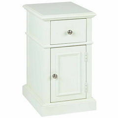 Oxford 1-Drawer End Table
