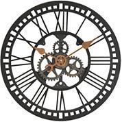 FirsTime® Roman Gear Clock