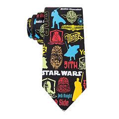 Star Wars® Pop Stickers Tie - Boys