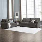 Annalee Sofa and Loveseat Collection