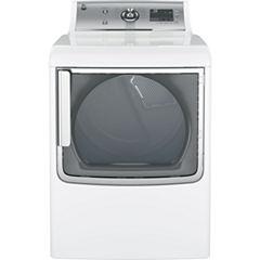 GE® ENERGY STAR® 7.8 Cu. ft. Electric Dryer