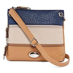 Rosetti Demi Mini Crossbody Bag